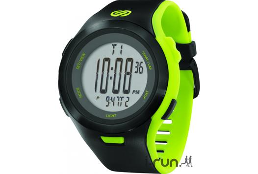 montre chronometre running