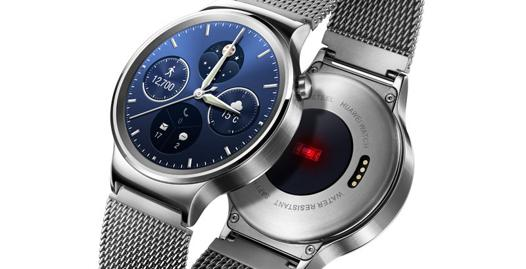 montre connectée android wear