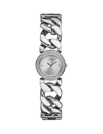 montre femme bracelet chaine