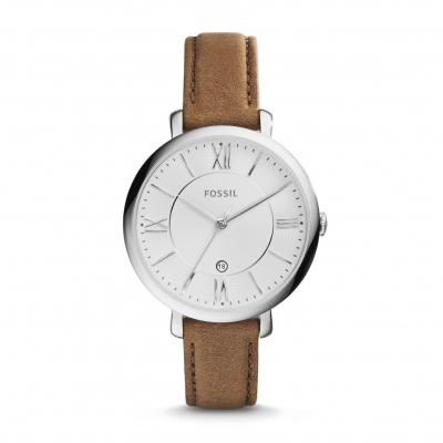 montre fossile femme