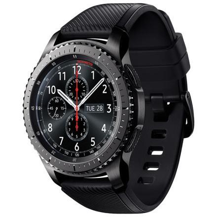montre gear s3
