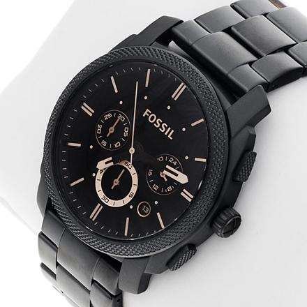 montre homme fosil