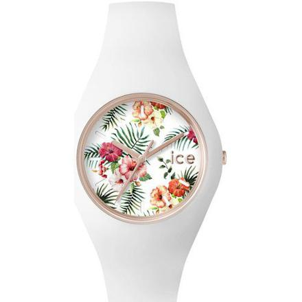 montre ice watch fleur