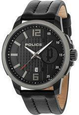 montre police homme