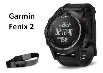 montre pour courir gps