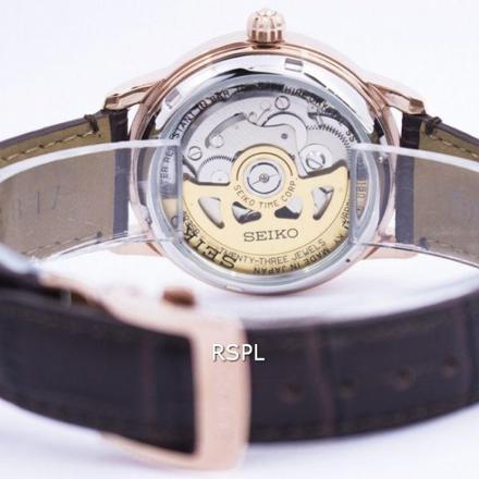 montre presage seiko