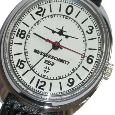 montre russe automatique
