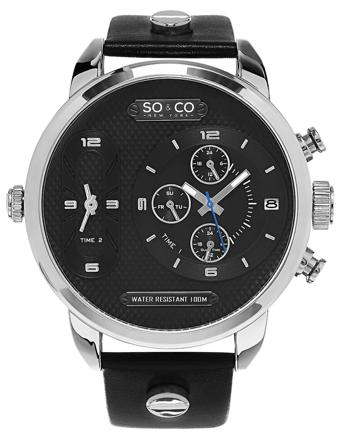 montre so and co