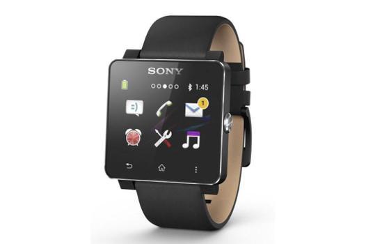 montre sony smartwatch 4