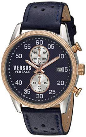 montre versus homme