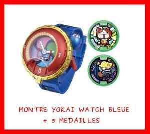 montre yokai