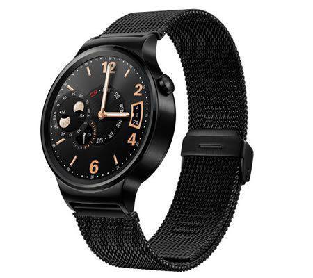 montres connectées huawei