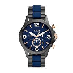 montres fossil homme