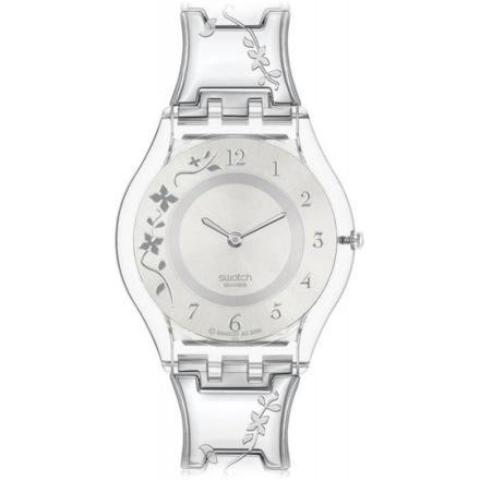 montres swatch femme bracelet metal