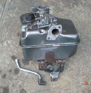 moteur briggs et stratton 5 hp