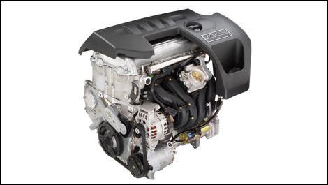 moteur cobalt