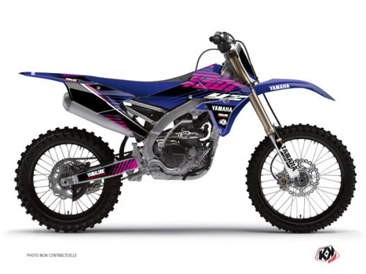 moto cross rose
