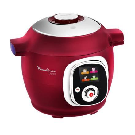 moulinex cooker