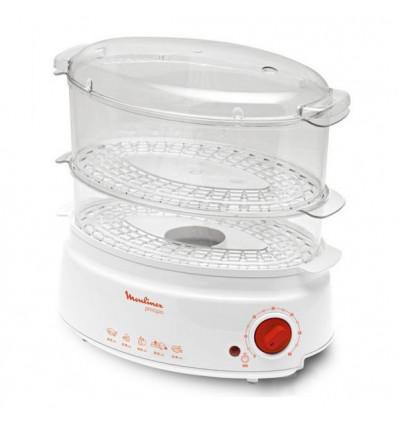 moulinex cuiseur vapeur