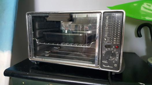 moulinex grill