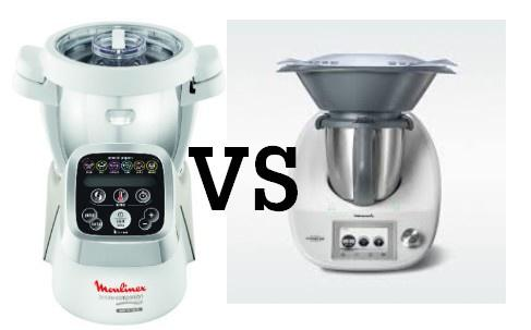moulinex thermomix