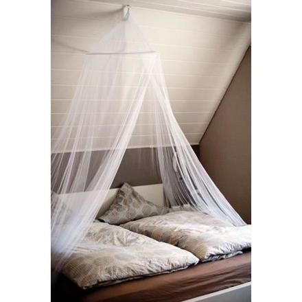 moustiquaire pour lit double