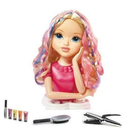 moxie girlz tete a coiffer