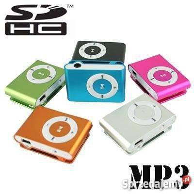 mp3 micro sd