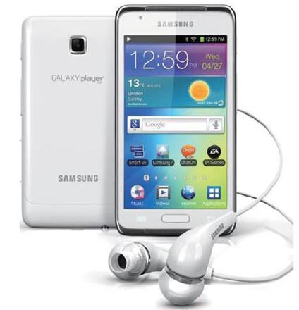mp4 samsung galaxy s