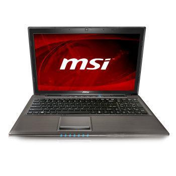 msi ordinateur