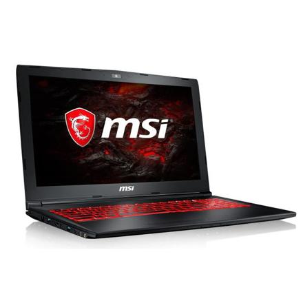 msi pc portable gamer
