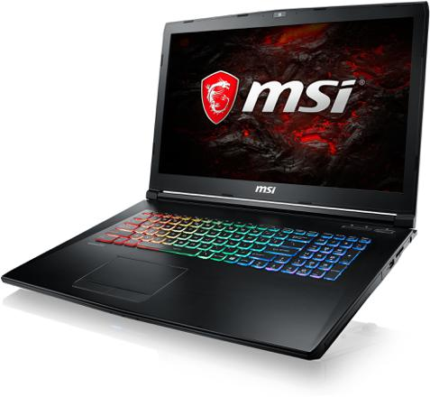 msi portable gamer