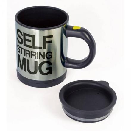 mug auto chauffant
