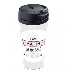 mug isotherme original