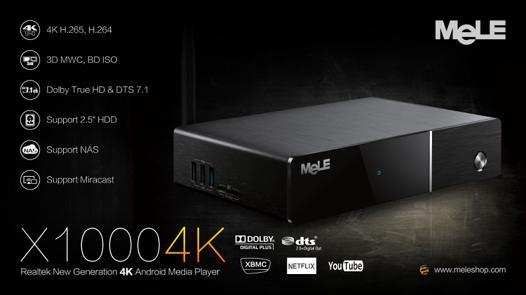 multimedia 4k
