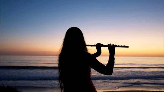 musique zen piano flute