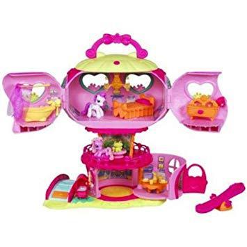 my little pony maison