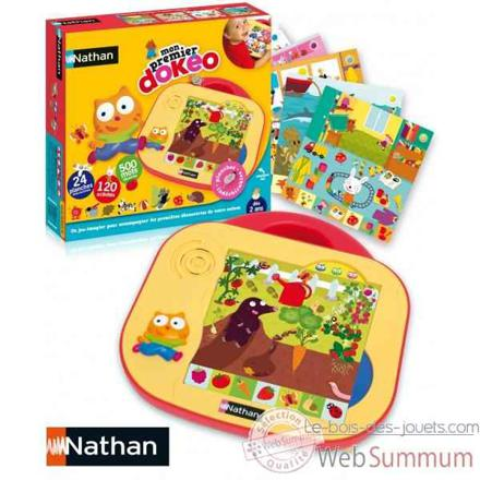 nathan jouet