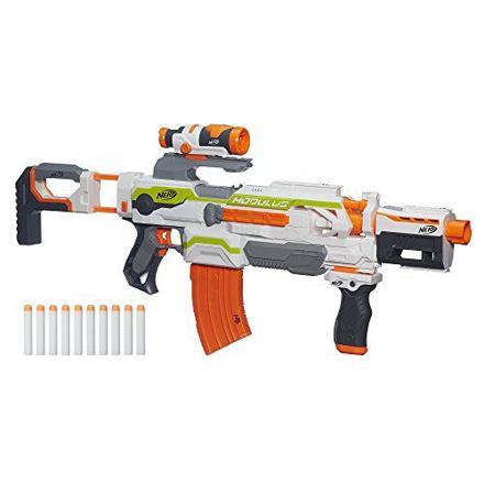 nerf b1538eu40 elite modulus jeu de tir