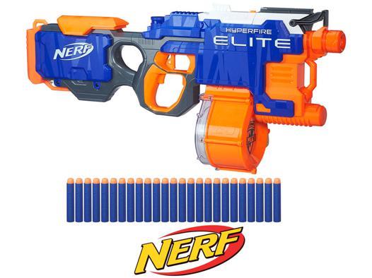 nerf elite strike