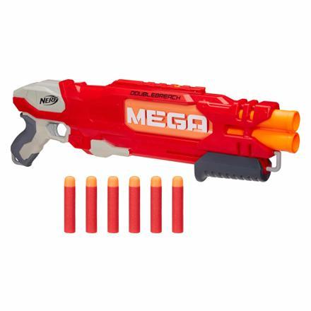 nerf fusil pompe