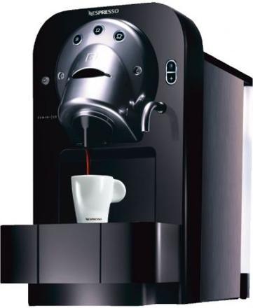 nespresso pro