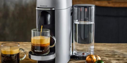 nespresso vertuo compatible capsules