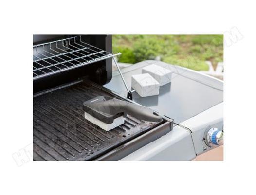 nettoyage barbecue gaz campingaz