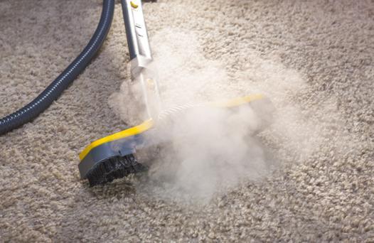 nettoyage moquette vapeur