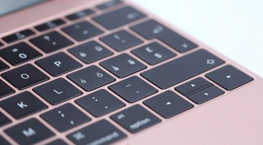 nettoyer clavier macbook pro