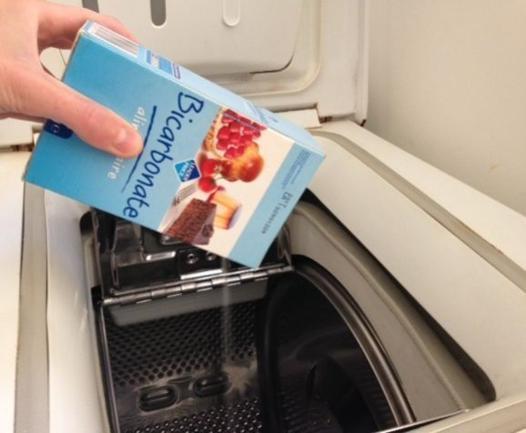 nettoyer l interieur d une machine à laver