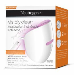 neutrogena luminotherapie