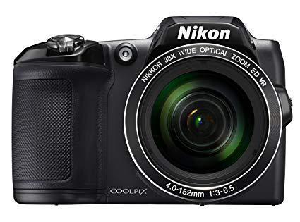 nikon coolpix l840 noir