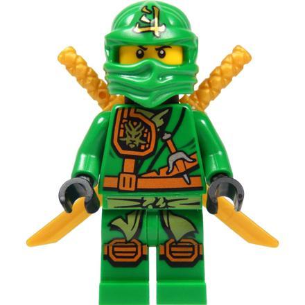 ninjago vert